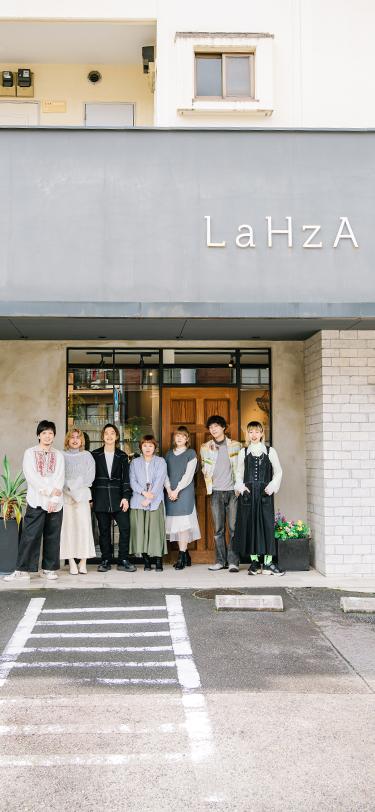 LaHzA